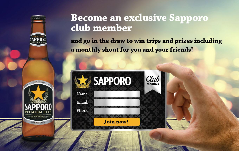 Premium Beverages